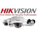 Speed Dome Hikvision